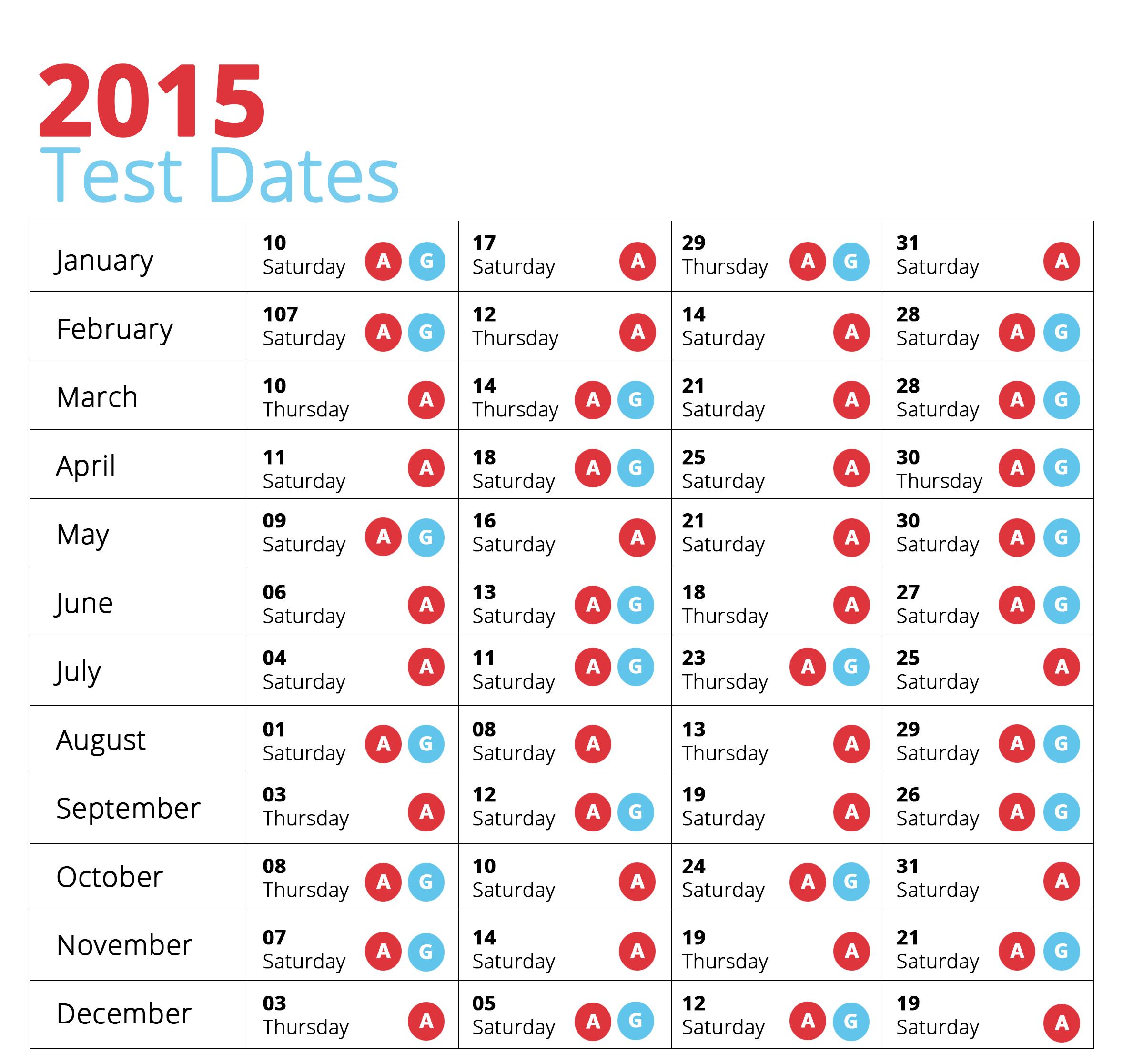 Tcap writing assessment 2015 calendar